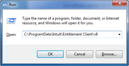 Fix Error 3371 - Entitlement Client - Screenshot