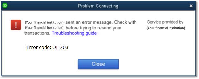 QuickBooks-Error-Message-OL-203-Screenshot
