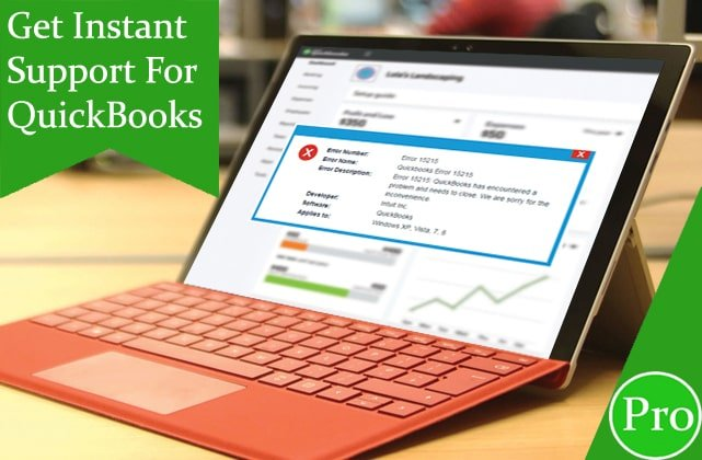 QuickBooks Error Resolution-proaccountantadvisor