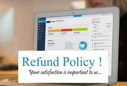 QuickBooks refund policy-pro accountant advisor