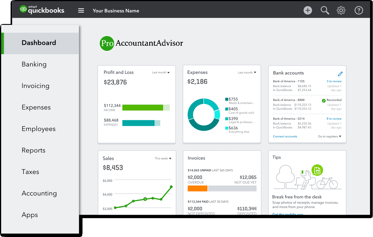 Quickbooks-online-support-proaccountantadvisor