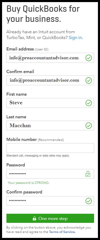 create-quickbooks-online-account-screenshot