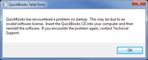 quickbooks error code 3371 status code 11118 quickbooks enterprise