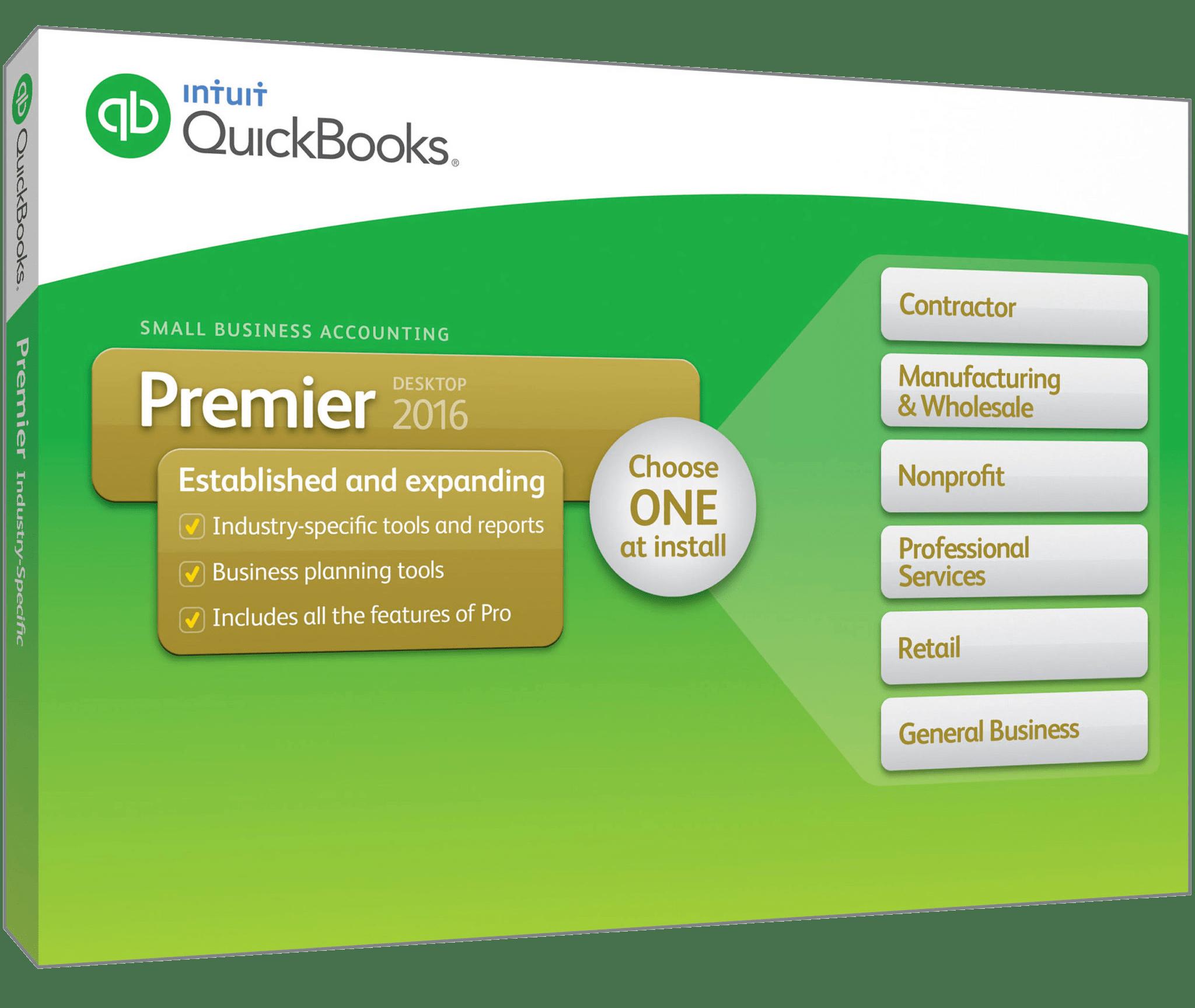 quickbooks premier support-proaccountantadvisor