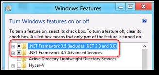 Manually Repair Microsoft Components - Screenshot