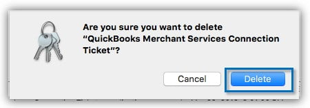 Disabling Merchant Services in QB MAC - 4