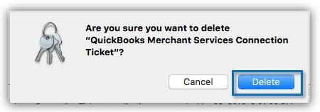 Disabling Merchant Services in QB MAC - 4