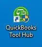 QuickBooks Tools Hub Icon - Screenshot
