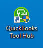 QuickBooks File Doctor (QuickBooks Tool Hub) - Screenshot