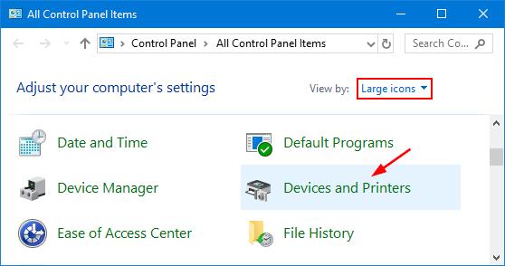 bypass the print spooler - Screenshot 1