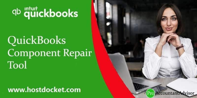 QuickBooks Component Repair Tool-Pro Accountant Advisor